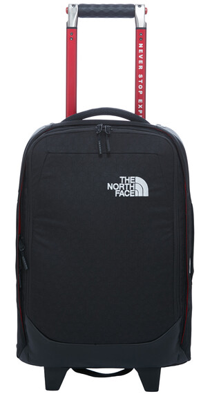 The North Face Overhead Trolley tnf black